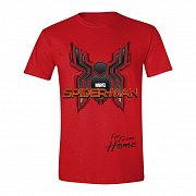Spider-Man: Far From Home T-Shirt Digital Emblem