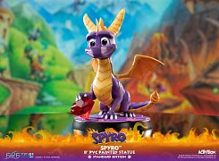 Spyro the Dragon PVC Statue Spyro 20 cm