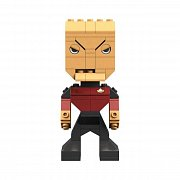 Star Trek Construx Kubros Construction Set Picard 14 cm