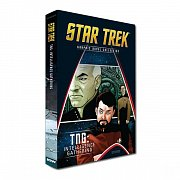 Star Trek Graphic Novel Collection Vol. 11: TNG Intelligence Gathering Case (10) *English Version*