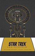 Star Trek Hardcover Ruled Journal U.S.S. Enterprise