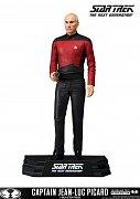Star Trek TNG Action Figure Captain Jean-Luc Picard 18 cm