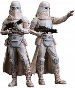 Star Wars ARTFX + Snowtrooper. 2 Sochy