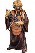 Star Wars ARTFX+ Statue 1/10 Bounty Hunter Zuckuss 17 cm --- DAMAGED PACKAGING