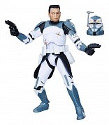 Star Wars Black Series Action Figure 2018 Commander Wolffe Exclusive 15 cm