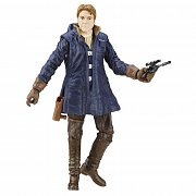 Star Wars Black Series Action Figure Han Solo (The Force Awakens) 10 cm