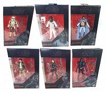 Star Wars Black Series Action Figures 10 cm 2016 Wave 4 Assortment (12)
