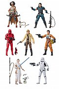 Star Wars Black Series Action Figures 15 cm 2019 Wave 4 Assortment (8)