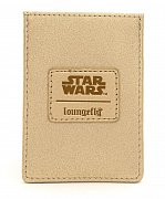 Star Wars by Loungefly Card Holder Gold Rebel
