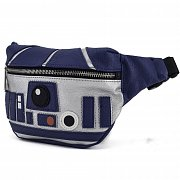 Star Wars by Loungefly Fanny Pack R2-D2