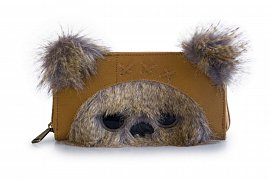 Star Wars by Loungefly Wallet 3D Ewok & Ears