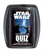 Star Wars Card Game Top Trumps Quiz *French Version*