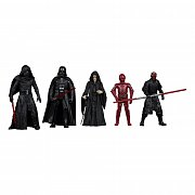 Star Wars Celebrate the Saga Action Figures 5-Pack Sith 10 cm