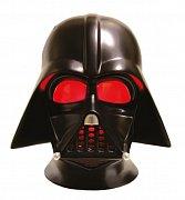 Star Wars Darth Vader lampa na baterie