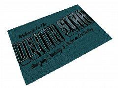 Star Wars Doormat Welcome To The Death Star 43 x 72 cm