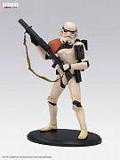 Star Wars Elite Collection Statue Sandtrooper 17 cm