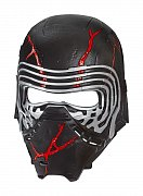 Star Wars Episode IX Force Rage Electronic Mask Supreme Leader Kylo Ren