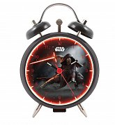 Star Wars Episode VII Alarm Clock with Sound Kylo Ren