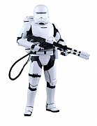 Star Wars Episode VII Movie Masterpiece Action Figure 1/6 First Order Flametrooper 30 cm