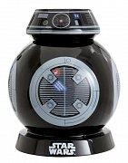 Star Wars Episode VIII Cookie Jar with Sound First Order BB Unit