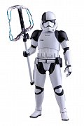 Star Wars Episode VIII Movie Masterpiece Action Figure 1/6 Executioner Trooper 30 cm --- DAMAGED PACKAGING