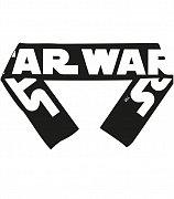 Star Wars Episode VIII Scarf Classic Logo