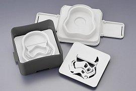 Star Wars Epizoda VII Forma na sendviče Shaper First Order Stormtrooper