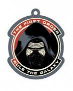 Star Wars Epizoda VII Gumová klíčenka Kylo Ren