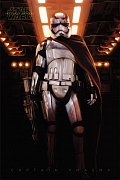 Star Wars Epizoda VII Plakáty Kapitán Phasma - 5 kusů