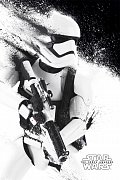 Star Wars Epizoda VII Plakáty Stormtrooper Malba - 5 kusů