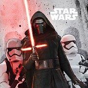 Star Wars Epizoda VII Polštářek Temná strana