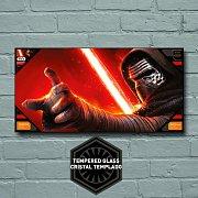 Star Wars Epizoda VII Sklenění plakát Kylo Ren