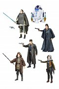 Star Wars Force Link Action Figures 10 cm 2017 Orange Assortment Wave 2 Assortment (12) --- DAMAGED PACKAGING