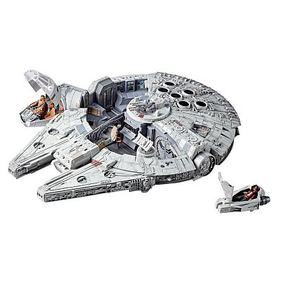 Star Wars Galaxy\'s Edge Vintage Collection Vehicle Millennium Falcon Smuggler´s Run