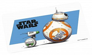Star Wars IX Cutting Board BB-8
