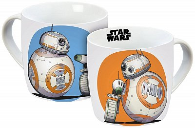 Star Wars IX Mug BB-8