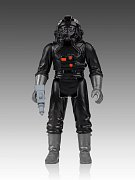 Star Wars Jumbo Vintage Kenner Action Figure Imperial TIE Fighter Pilot 30 cm