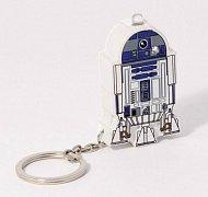 Star Wars Keychain Torch with Sound R2-D2