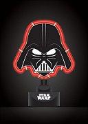 Star Wars Lampa Darth Vader