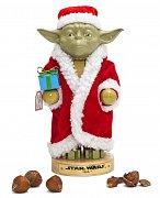 Star Wars Louskáček na ořechy Yoda