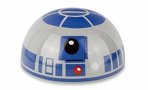 Star Wars Money Bank R2-D2