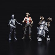 Star Wars Premium Vintage Collection Action Figure 3-Pack Doctor Aphra Comic Set Exclusive 10 cm