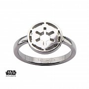 Star Wars Ring Galactic Empire Symbol