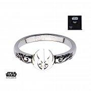 Star Wars Ring Jedi Symbol
