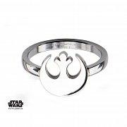 Star Wars Ring Rebel Alliance Symbol