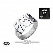 Star Wars Ring Star Wars Logo