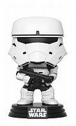 Star Wars Rogue One POP! Vinyl Bobble-Head Combat Assault Tank Trooper SDCC 2017 9 cm