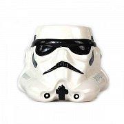 Star Wars Shaped Mug Stormtrooper Helmet