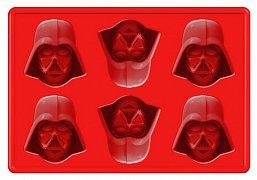 Star Wars Silicone Tray Darth Vader