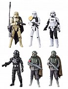 Star Wars Solo Force Link 2.0 Action Figure 6-Pack 2018 Exclusive 10 cm